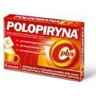 Polopiryna C Plus x 6sasz