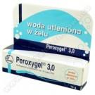 Peroxygel 3% woda utleniona żel 15g