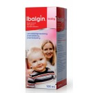 Ibalgin baby zawiesina 100mg/5ml x 100ml