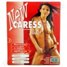 Prezerwatywy NEW CARESS nawilżające x 3szt.
