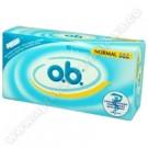 Tampony higieniczne OB normal 16 szt.