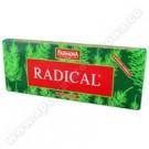 RADICAL Kompleks odżywczy w ampułkach przeciw wypadaniu włosów 15amp. x 5 ml.