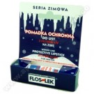 FLOS-LEK WINTER CARE Pomadka ochronna z filterm UV zimowa