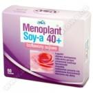 Menoplant Soya 40+ 60kaps.