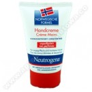 NEUTROGENA Krem do rąk bezzapachowy 50ml