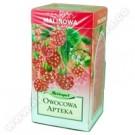 Herbata Lubelska malinowa fix 3g 20 torebek