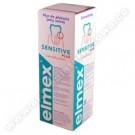 ELMEX Sensitiv Plus płyn do płukania jamy ustnej x 400ml