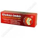 EMO GLUKOZ-IMBIR Krem-żel d/masażu 70g