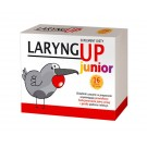 Laryng up junior x 16tabl do ssania.