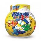 VIBOVIT OMEGA-3 x 30 żelków