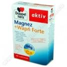 Doppelherz Aktiv Magnez + Wapń Forte x 30 tabl.