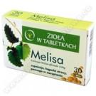 Melisa 0,15g x 30tabl.