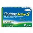 Claritine Active x 10 tabl.