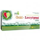 OLIMP Gold-Lecytyna 1200 x 60 kaps.