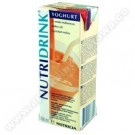 Nutridrink Yoghurt malinowy x 200ml