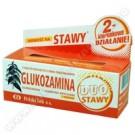 Glukozamina Duo Stawyx 9tabl.mus.