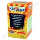 Kidabion o smaku pomarańczowym x 30kaps. do żucia