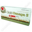 OLIMP Gold Omega 3 1000mg x 60kaps.