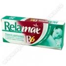 Relamax B6 x 30tabl.