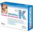 MiniVita K dla niemowląt x 30kaps.