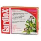 Gardlox smak truskawkowy x 16pastylek