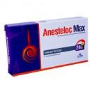 Anesteloc Max 20mg x 7 tabl.