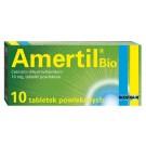 Amertil Bio 10 mg x 10 tabl.