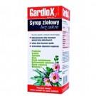 Gardlox 7 Syrop ziołowy bez cukru x 120ml