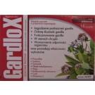 Gardlox smak wiśniowy x 16pastylek