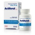 Actiferol Fe żelazo 30 mg x 30 kaps.