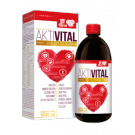 WEGA AKTIVITAL Multitonik 1000 ml