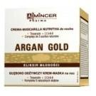 Mincer Argan Gold krem-maska na noc 50ml