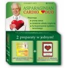 Asparaginian Cardio-Duo x 50 tabl.