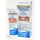 Biała Perła pasta wybielająca do zębów 75 ml.