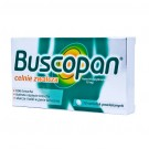 Buscopan 10mg x 10 tabl.