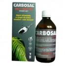 Carbosal syrop o smaku coli 100 ml.