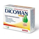 Dicoman Junior  x 45 kaps.
