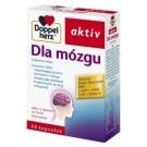 Doppelherz Aktiv Dla mózgu 30 kaps.