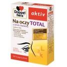 Doppelherz aktiv Na oczy Total x 30 kaps.