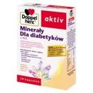 Doppelherz Aktiv Minerały dla diabetyków x 30kaps.