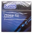 Durex Close Fit prezerwatywy x 3 szt.