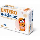 Entero Acidolac x 10 kaps.