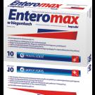 Enteromax x 10 kaps.