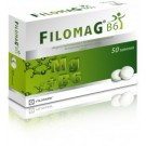Filomag B6 x 50tabl.