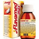 Flavamed Max 30mg/5ml syrop 100ml