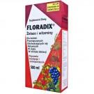Floradix Żelazo i witaminy płyn 500ml.