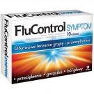 FluControl Symptom x 10 tabl.