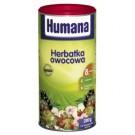 Humana Herbatka owocowa 200g.