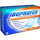 Ibuprofen 200mg x 10tabl.