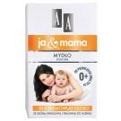 AA JA I MAMA mydło dla niemowląt i dzieci 100g
